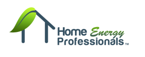 Home Energy Professionals logo